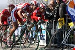 Tour of Flanders 09